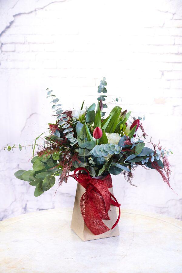 Flors i plantes pel Dia de la Mare. A VENTURA Floristes trobaràs un munt d'idees originals per sorprendre.
