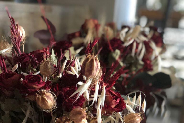 <strong>Els rams de flors seques, una aposta segura!</strong><br>